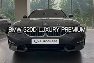2020 BMW 3시리즈 320d xDrive LuxuryPremium 리스