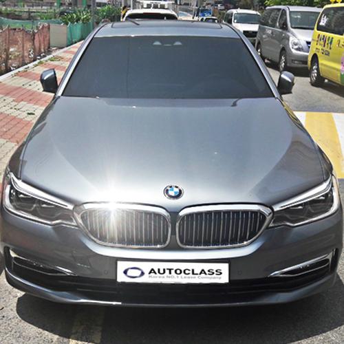 BMW 5시리즈 520d Luxury Special Edition 출고